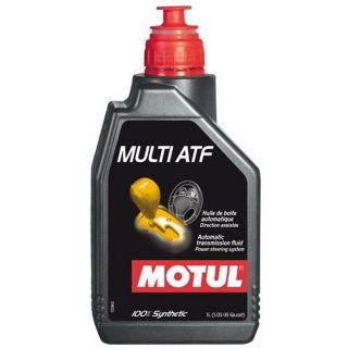 Motul 1L Multi ATF öljy