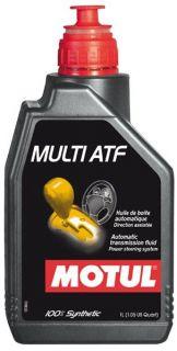 Motul 12x 1L Multi ATF öljy