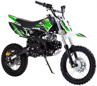 125cc Crossit X-Pro FX