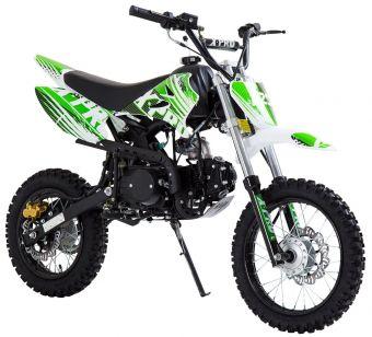 Crossit 125cc
