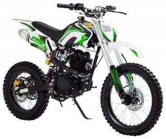 Crossipyörä valmistajalta X-PRO, FX150 värissä  1
