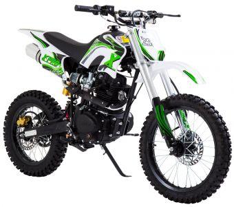 Crossipyörä valmistajalta X-PRO, FX250 värissä  1