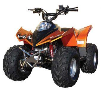 Mönkijä Viarelli ATV90