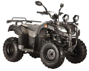 ATV Viarelli Hunter 200