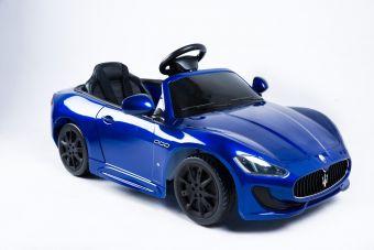 Lasten Sähköauto, Maserati Gran Cabrio
