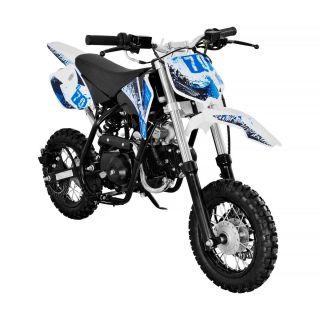 Crossipyörä valmistajalta X-PRO, FX70 värissä  2