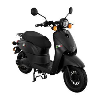 Sähkömopo Viarelli Palermo Euro5
