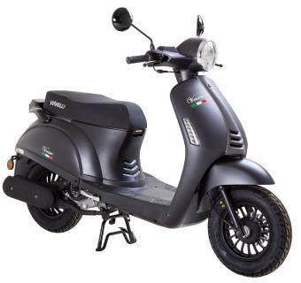 Moposkotteri Viarelli Venice Euro5
