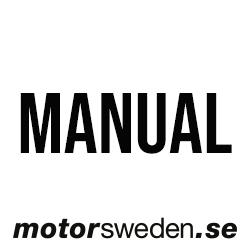 Manual till ATV Viarelli Hunter 200L