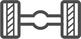 Bakaxel differential viarelli hunter